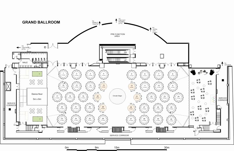 Free Wedding Floor Plan Template New Template Event Floor Plan Software Diagramming And Seating Wedding Floor Plan Event Layout Layout Template