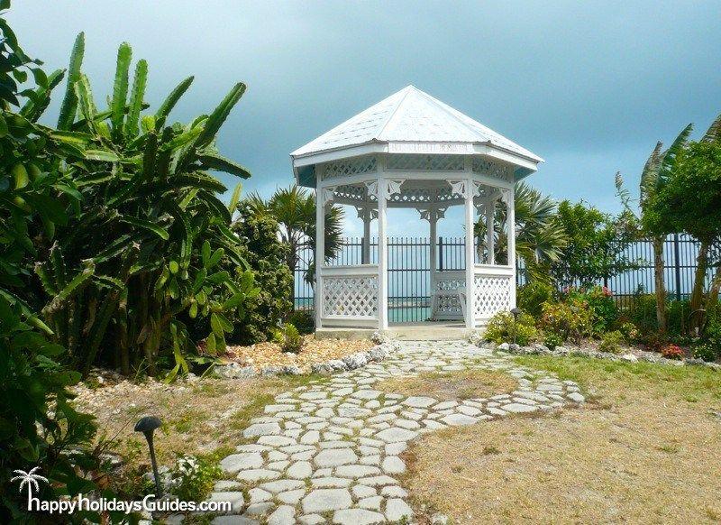 Key West Garden Club Review Photo Essay