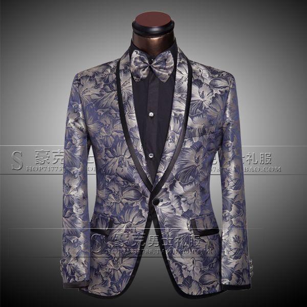 hot sale 2014 men brand formal dress suits fashion