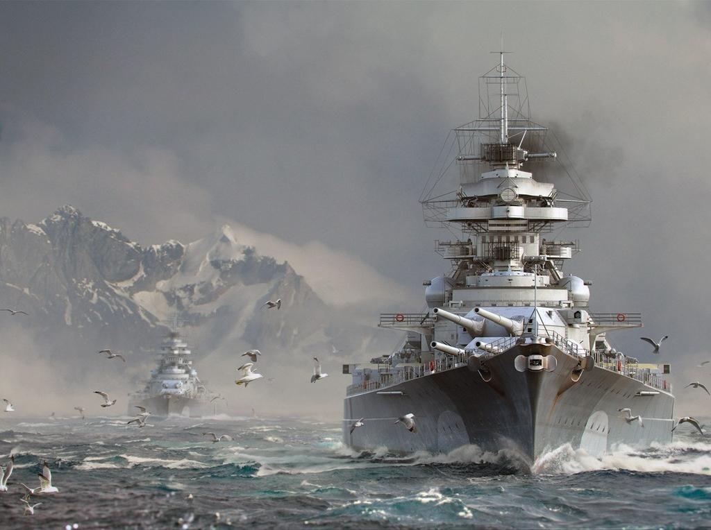 Pin On Vizi Jarmu World of warships wallpaper 1920x1080