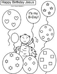 Happy Birthday Jesus Coloring Pages Happy Birthday Jesus Happy Birthday Coloring Pages Birthday Coloring Pages