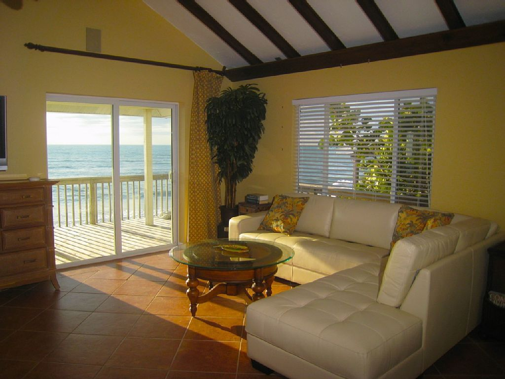 Cottage vacation rental in little gasparilla island from