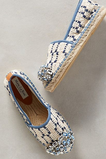 Footwear - Espadrilles Maria La Rosa 9Ulm0R5cB