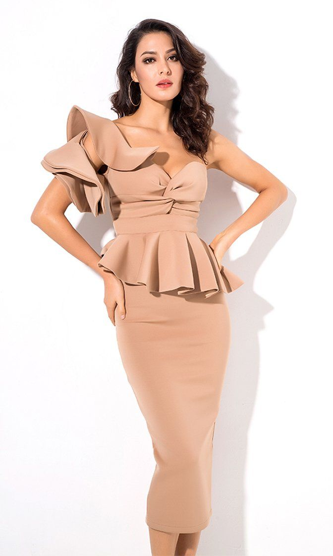 2015 sexy fashion Top quality gold foil v neck two piece