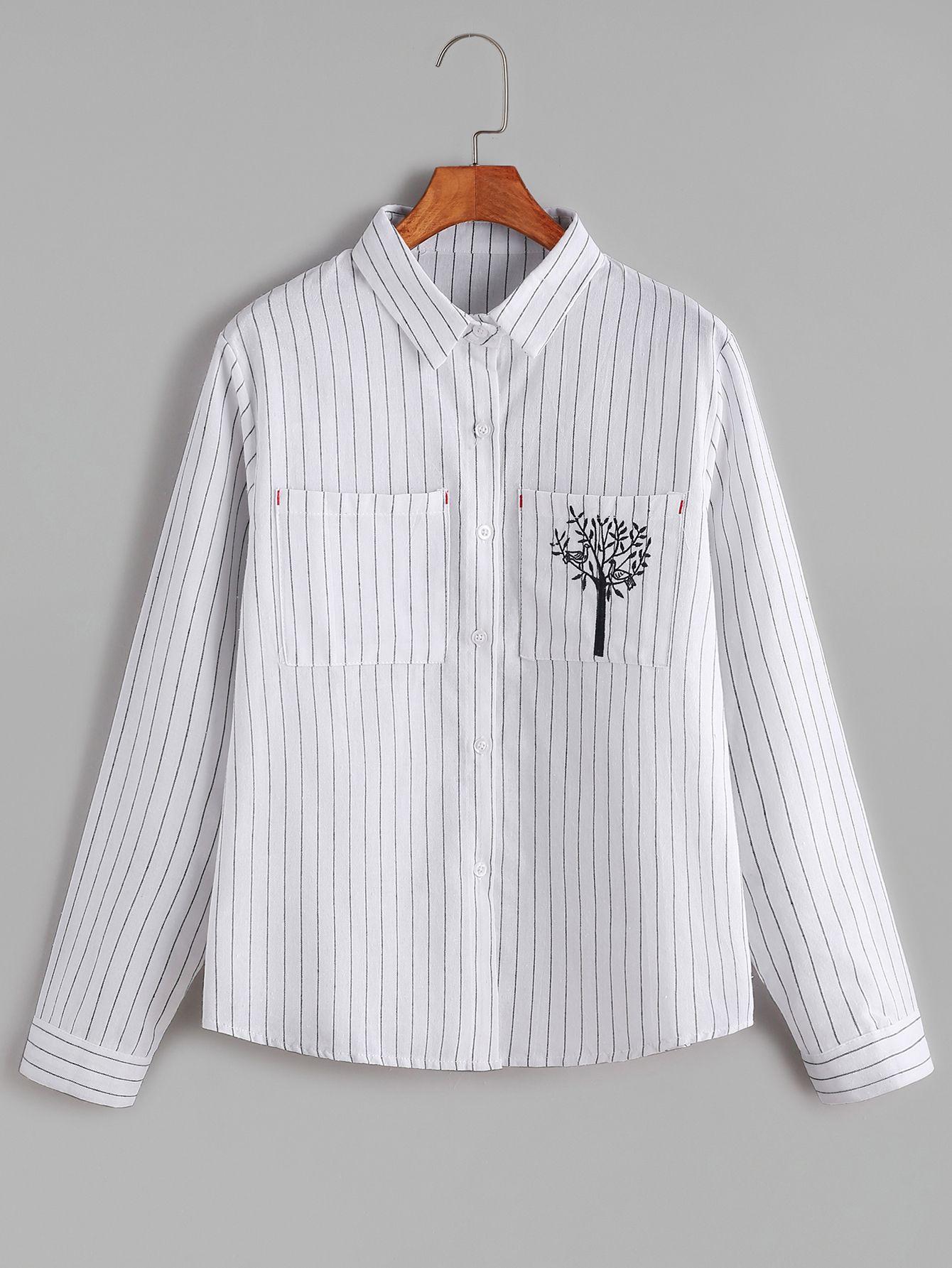 i just love this shein shirt