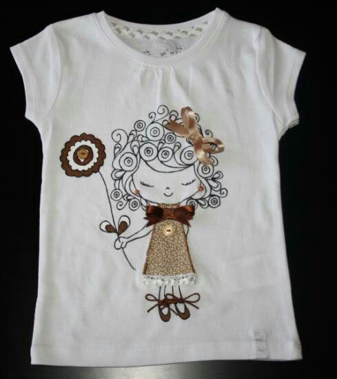 Blusa decorada | Freelance fashion designer | Sewing ...