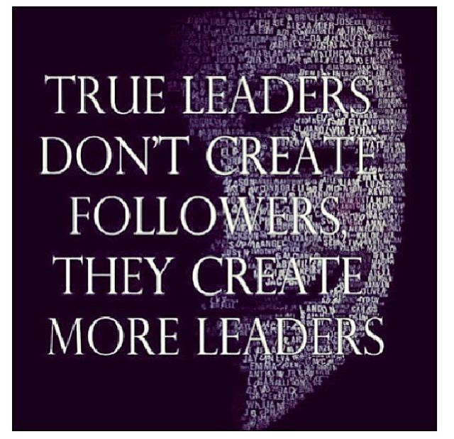 Pin By Trish Morales On Leadership Quotes Funny Quotes Leadership Quotes Quote Of The Day
