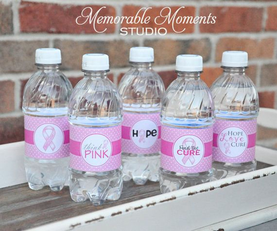 Plastic water bottles breast cancer confirm