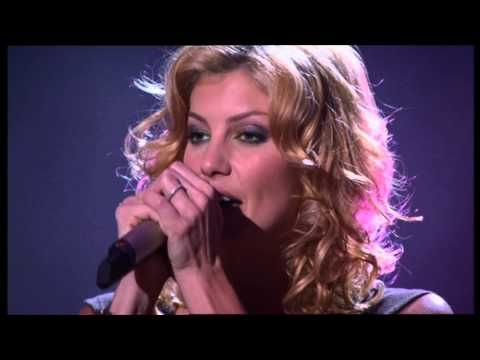 Faith Hill When The Lights Go Down Complete Dvd Youtube