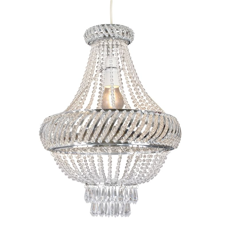 Darcey Swag Non Electric Pendant Lighting Pendants