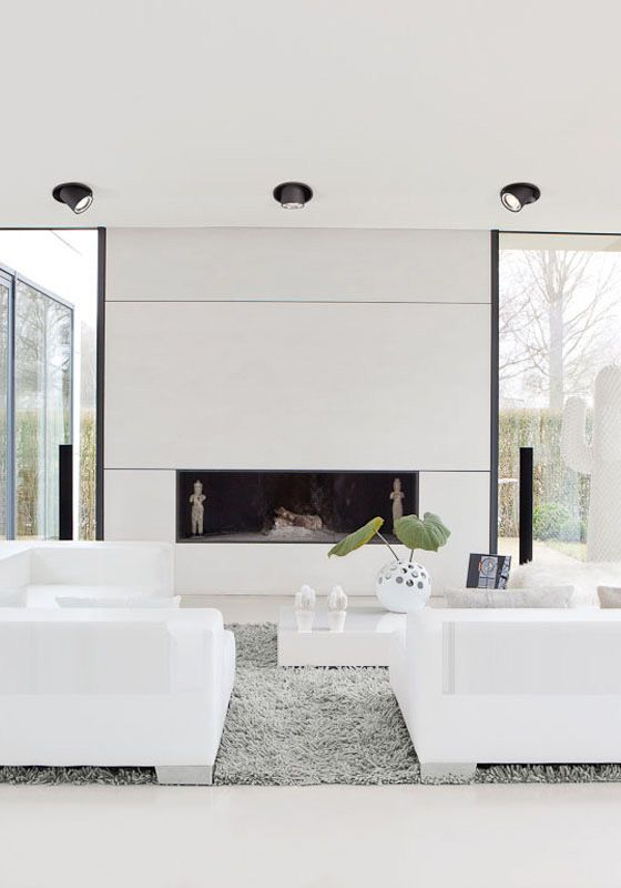 Chapeau Project Spotlight 1 Turn On The Lights Fireplace Design