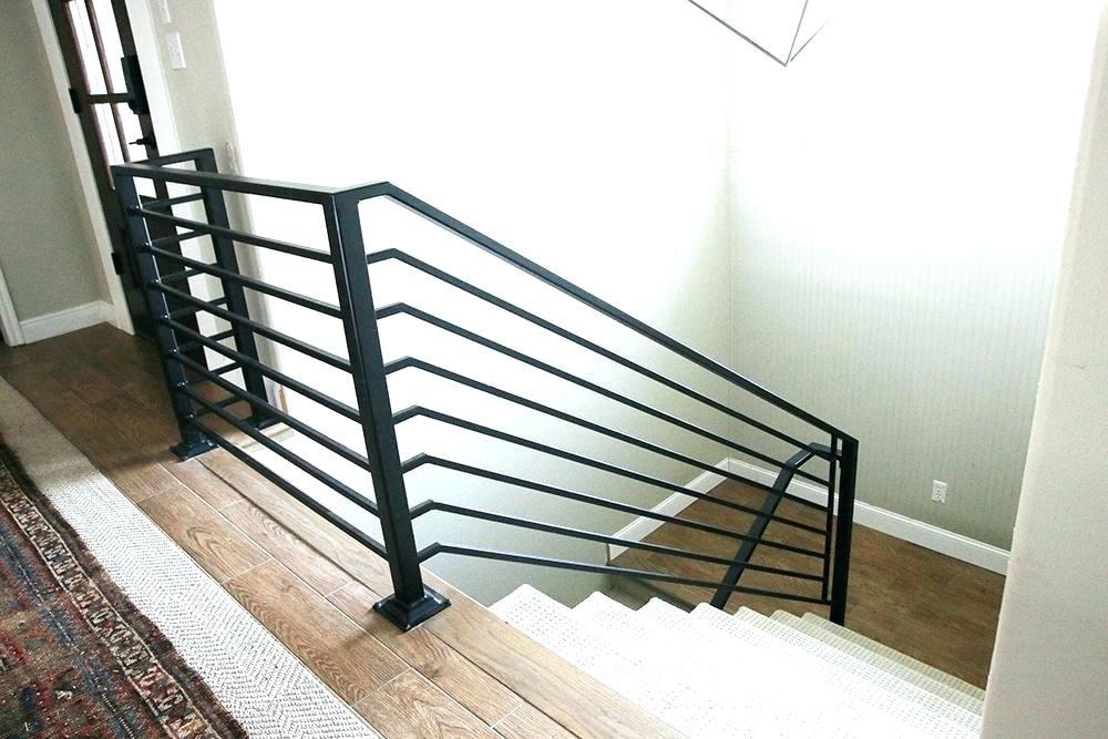 Best Lowes Stair Handrail Handrails For Stair Railing Metal Stair Railing Stairs 400 x 300
