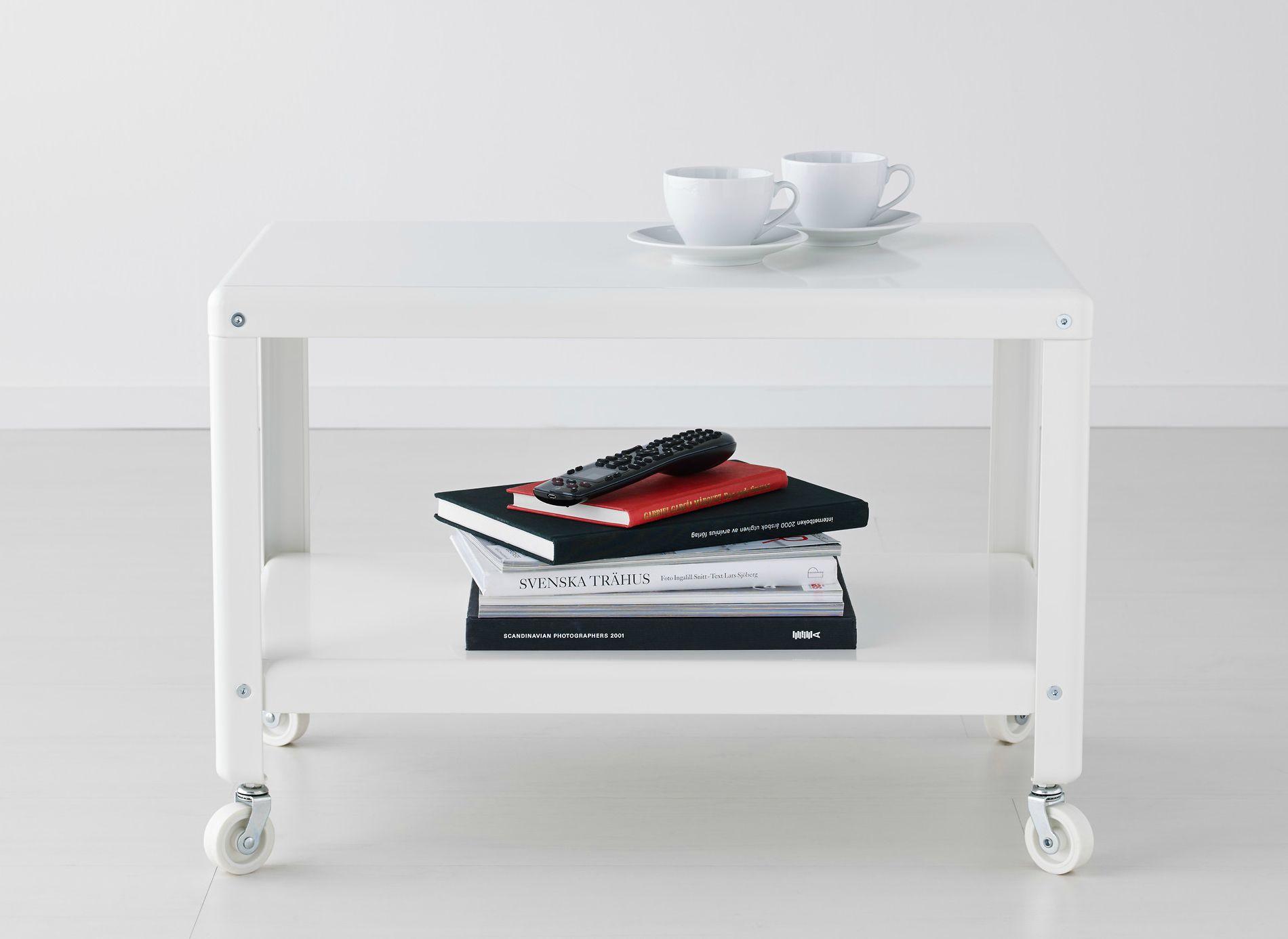 20 Affordable Coffee Tables To Buy Or Diy Diy Coffee Table Ikea Side Table Ikea White Side Table [ 1387 x 1900 Pixel ]