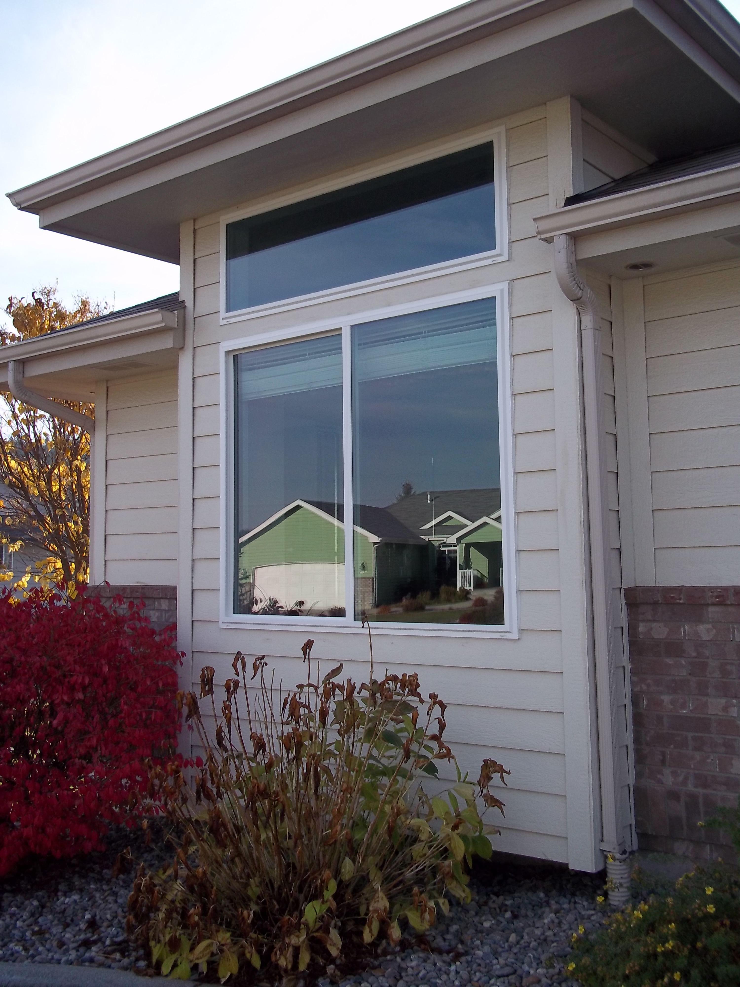 VPI Home Solutions Window Installation, Northside Spokane Garage Doors,  Carriage Doors