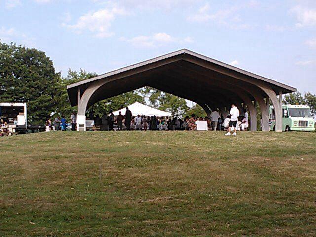 Colt State Park Wedding 7 12 14