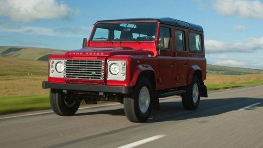 Heritage 23 What Kind Of Automobile Would You Prefer But Can T Afford New Get Pleasure From A Used Vehicle Land Rover Defender Land Rover Used Land Rover