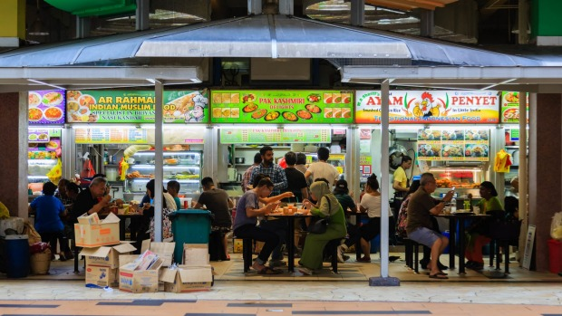Little India Singapore Food Tour Home Of The City S Healthiest Breakfast And More