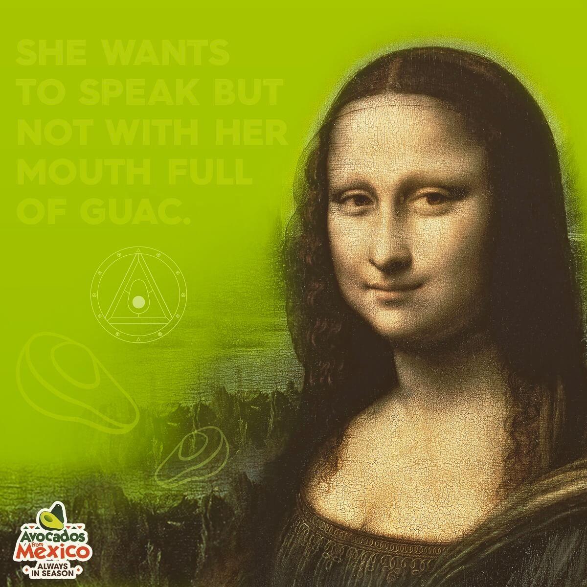 Mona Lisa - Big Game