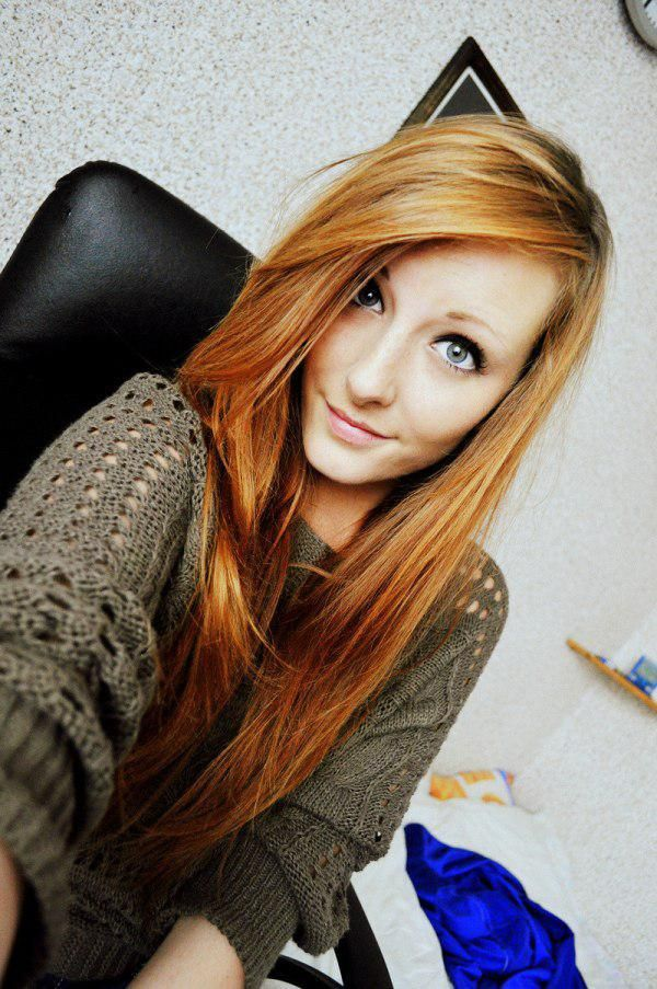 A beautiful redheadmature (4)