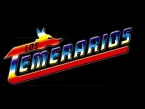 Temerarios Logo