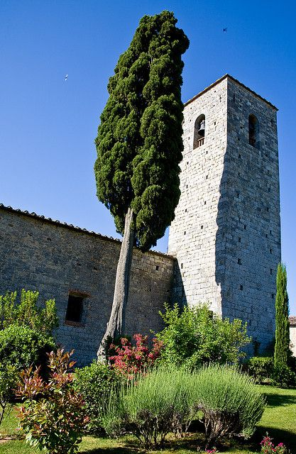 Gaiole in Chianti, Tuscany, Italy (With images)   Tuscany ...