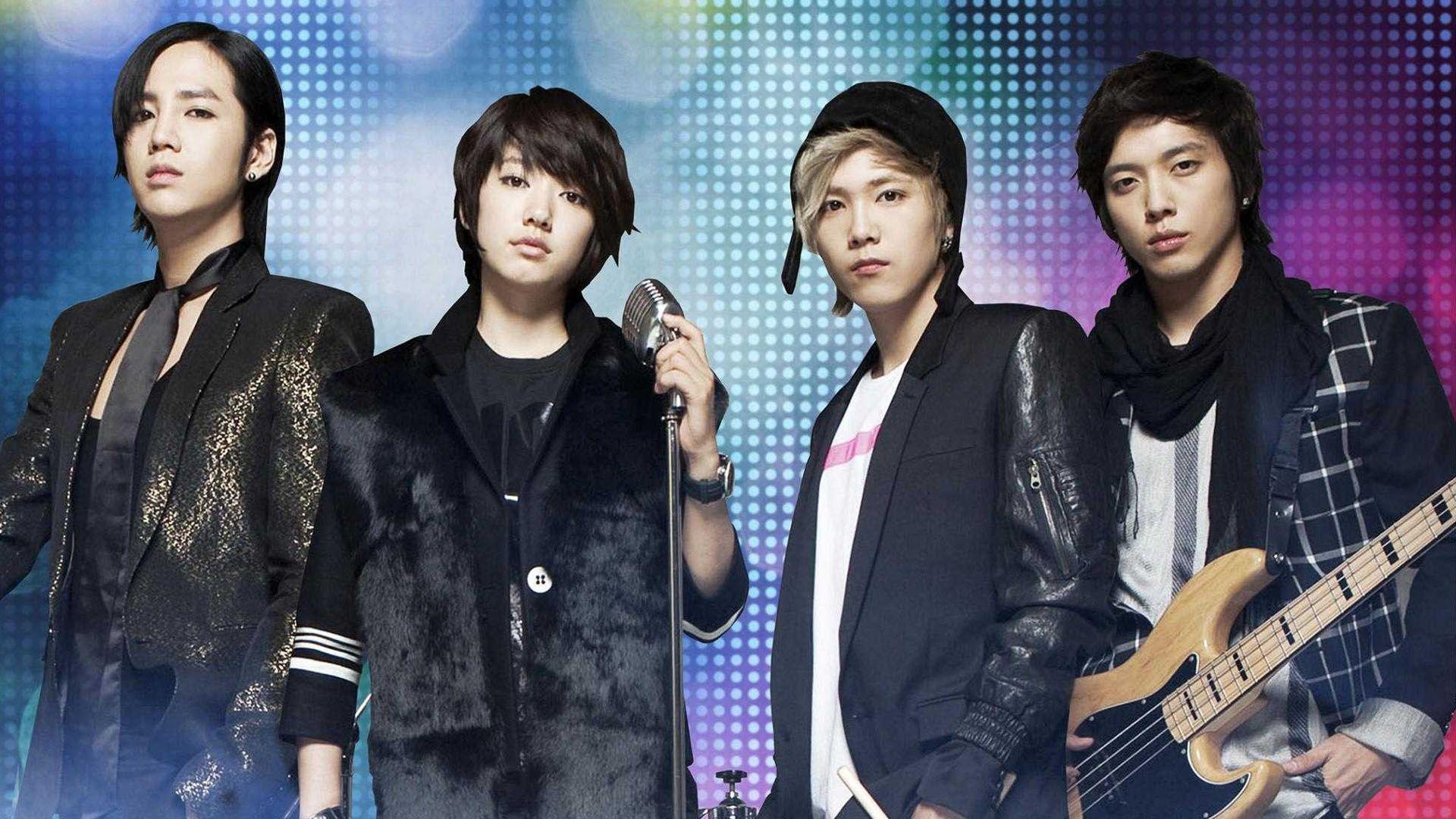 Korean Dramas Wallpaper You Re Beautiful Top Korean Dramas Korean Drama Korean Drama Stars