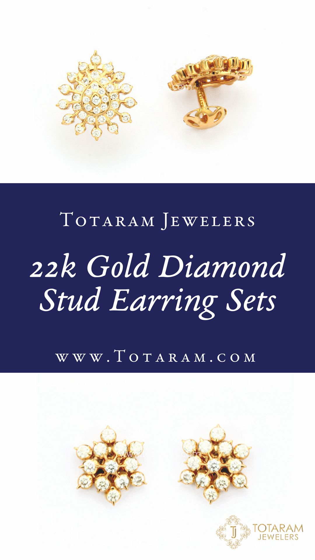 b95e9acb3 Every woman should have a cute go-to pair of diamond stud earrings in their