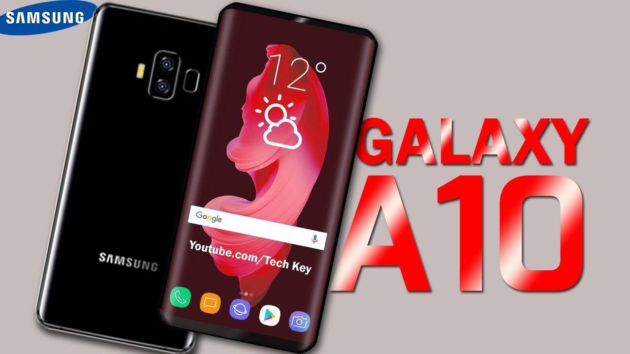 Samsung Galaxy A10 Dual Front Camera 6gb Ram 128gb Storage Bixby A Galaxy Samsung Galaxy Samsung