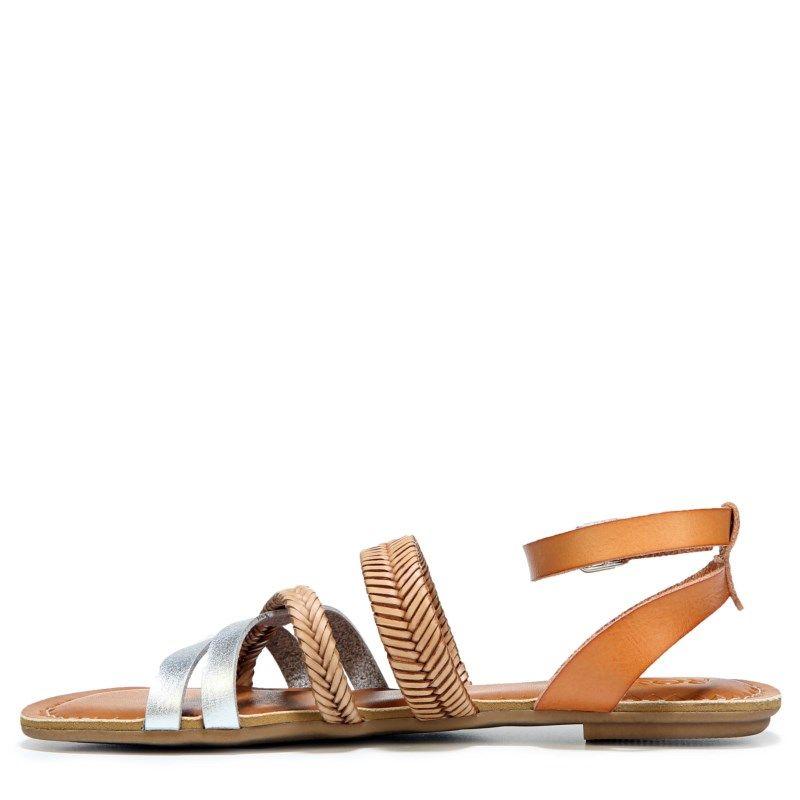 Roxy Women's Gabriella Sandals (Tan)
