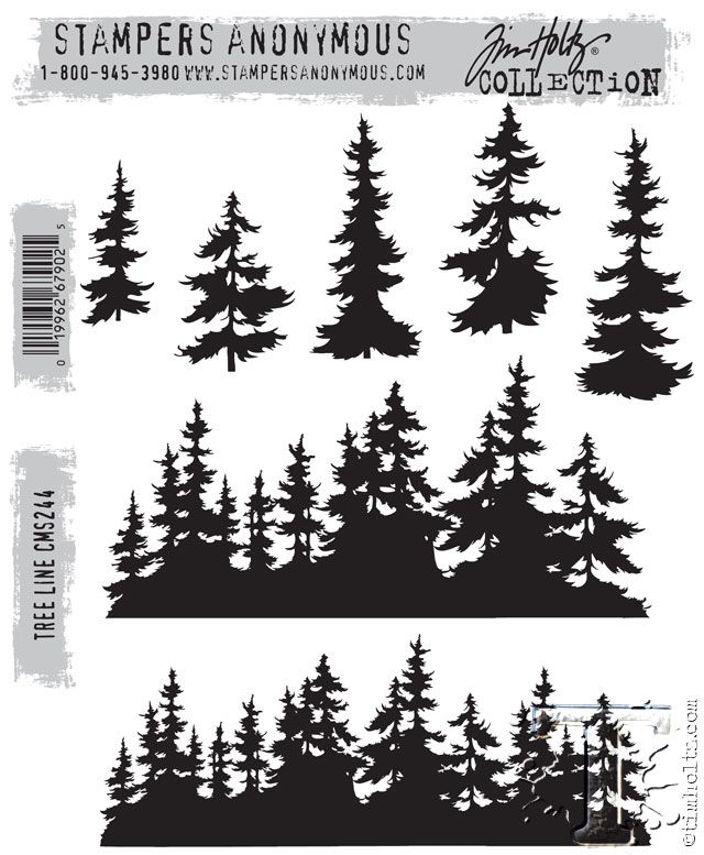 Tree Line Chas2015 Pinteres