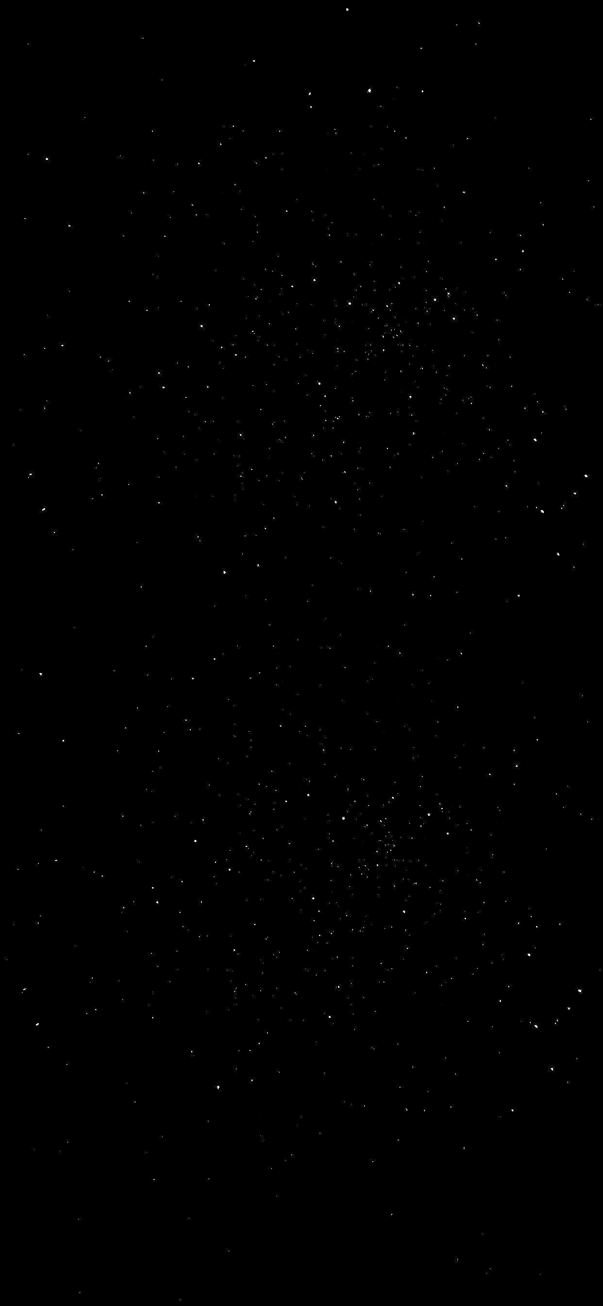 Abstract Stars Total Black Layar Hitam Gambar Latar Belakang Hitam Background Hitam Polos