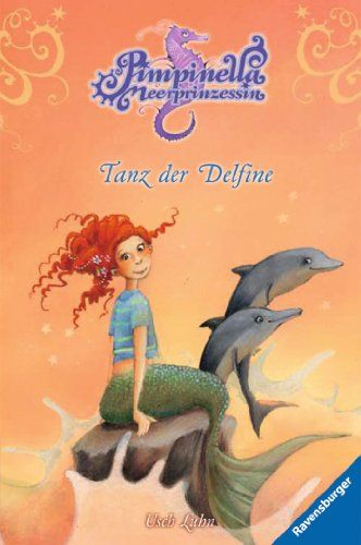 Pimpinella Meerprinzessin 7 Tanz Der Delfine Ebook Usch Luhn Betina Gotzen Beek Amazon De Kindle Shop Prinzessin Kinderbucher Bucher