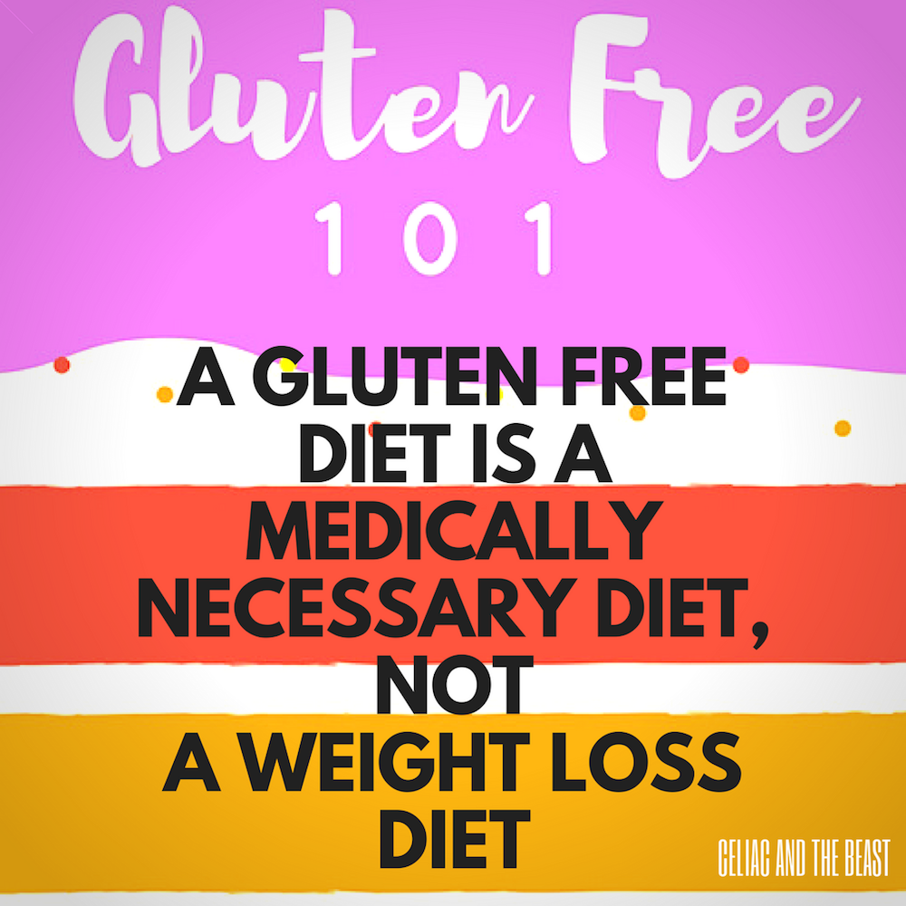 Spreading Celiac Disease Awareness for #CDAM17 and Beyond ...