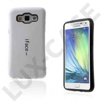 Iface Samsung Galaxy A5 Suojakuori – Valkoinen