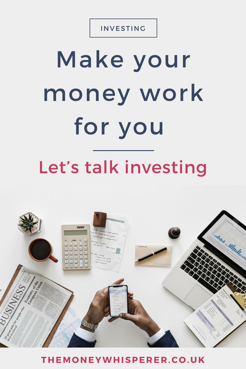 How To Make Your Money Work For You Australia