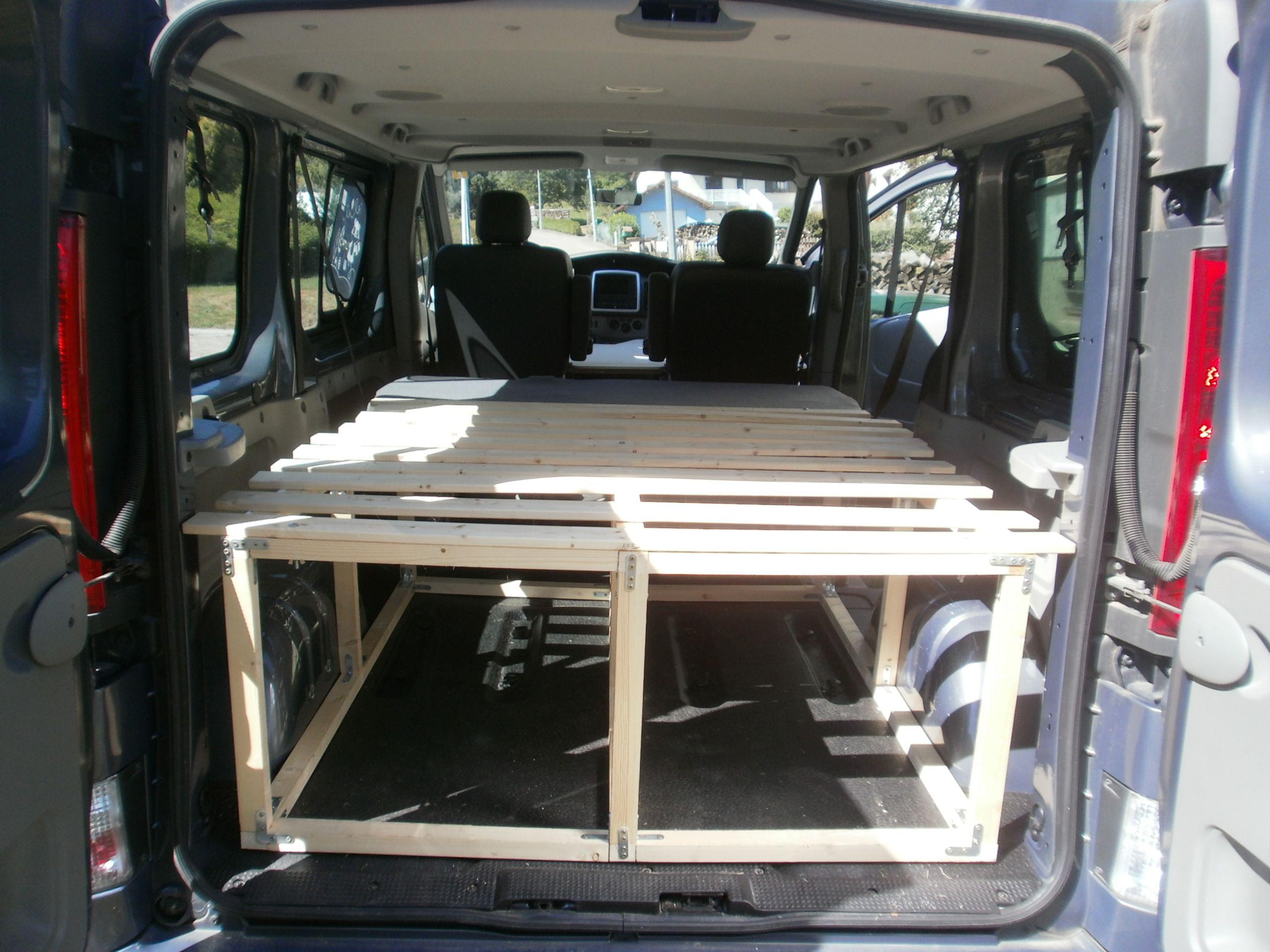notre trafic am nag camping pinterest t5. Black Bedroom Furniture Sets. Home Design Ideas