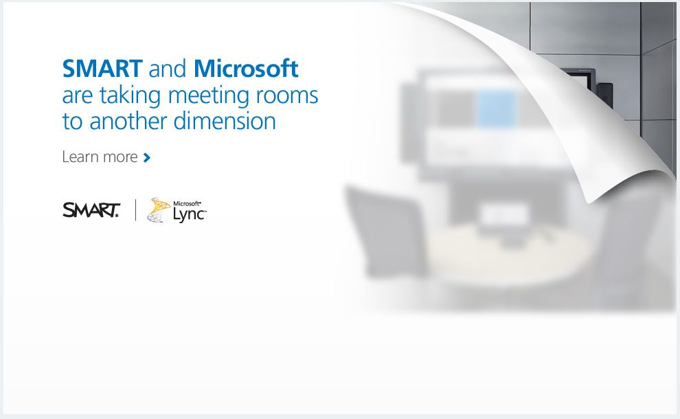 SMART Interactive Solutions for Education, Business and Government