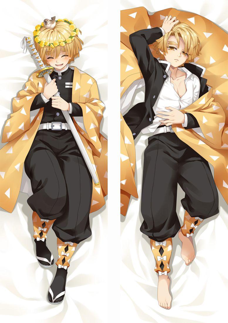 body pillow anime anime demon