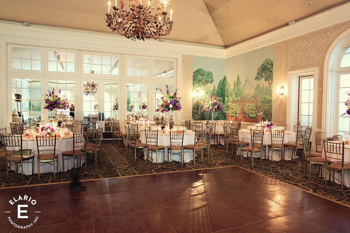 New York Botanical Garden Wedding Photos | Emily & Jeremy | Wedding ...