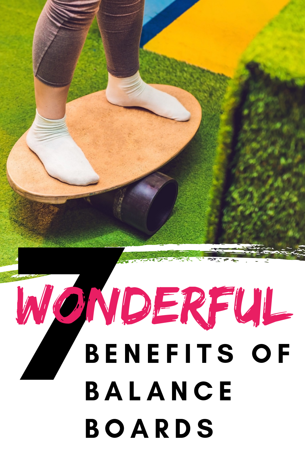 Balance boards are a wonderful device that provide many health benefits and can easily fit into your...