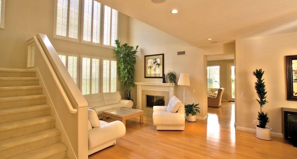 Stunning la del suelo radiante con parquet with casa con parquet - Casa con parquet ...