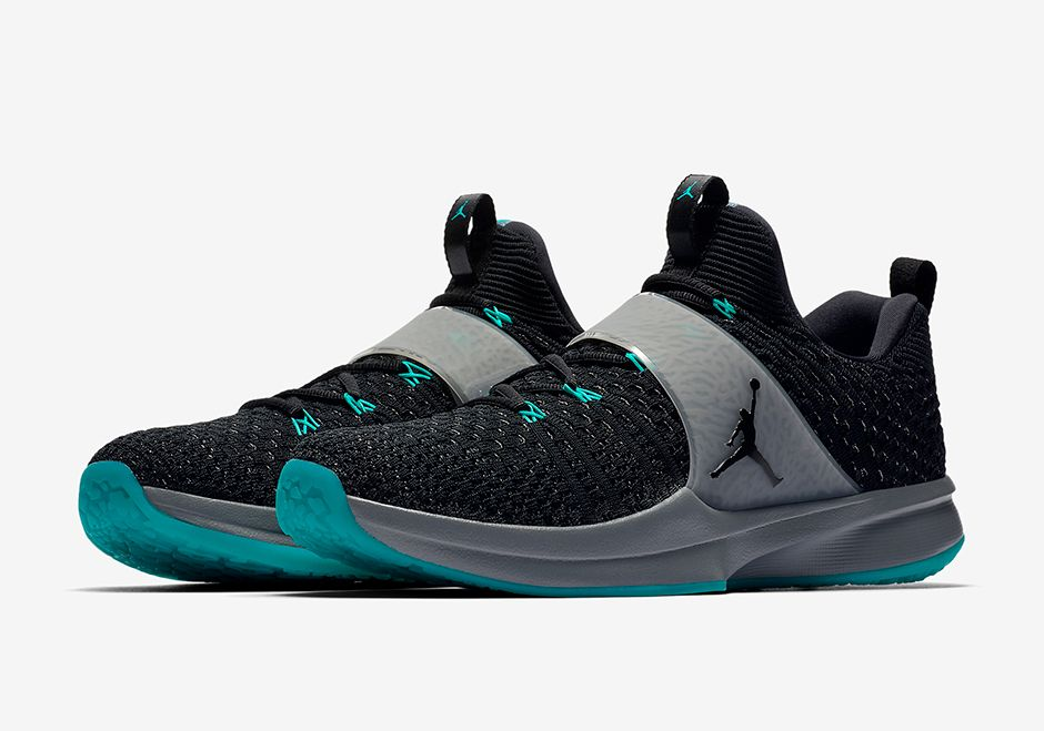 70a2a4bb93413 Hombres · Zapatillas De Deporte Air Jordan · Jordan Brand Uses Flyknit For  The First Time On This Training Shoe Page 2 of 3