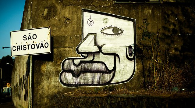 carimbo by T. Alvim
