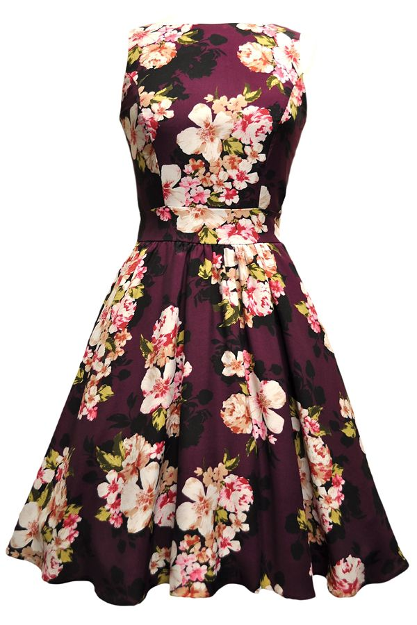 Women Tea Dresses