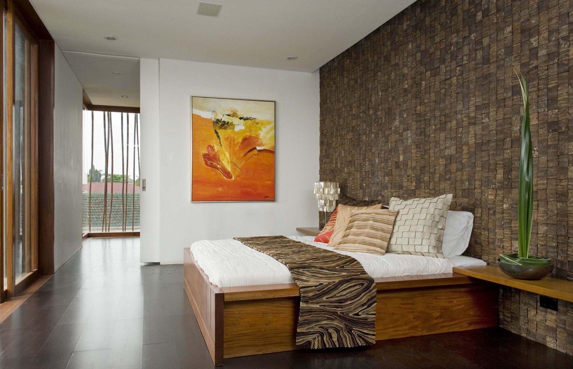 Dise o de casa r stica aprende a decorar con materiales - Disenos casas rusticas ...