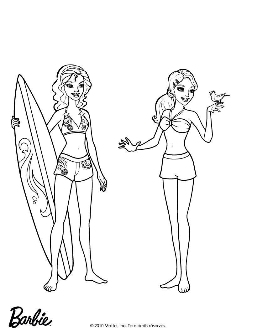 Image from http://mewarnai.us/images/140685-barbie-mermaid-coloring ...