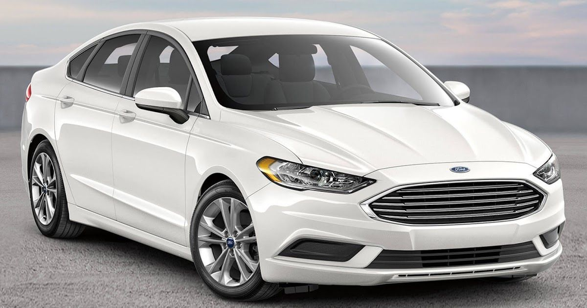 Ford Cancelled The Planned Redesign For The 2020 Fusion Carros