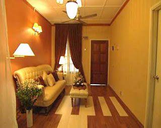 rahsia hias rumah ruang sempit | rumah, dekorasi rumah