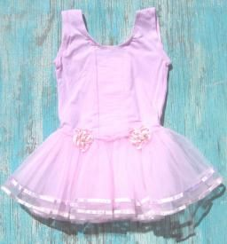 Cowgirl Tulle Dresses