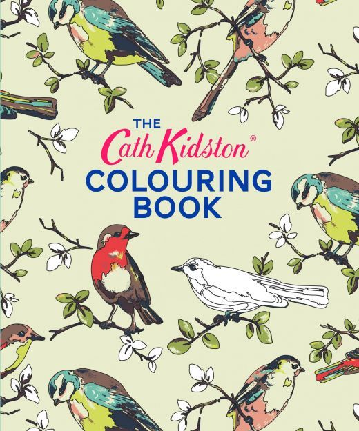 Cath kidston colouring book download why dont you do it yourself cath kidston colouring book download solutioingenieria Image collections